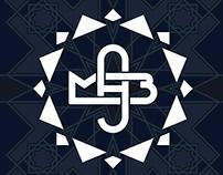MB + JA Monogramme