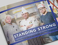 Ontario College of Trades - 2016 Annual Report