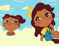 Style Guide - Grandes Pequeninos Babies -Estúdio Alopra