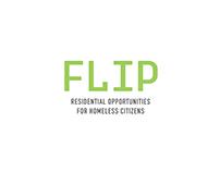FLIP: Residential Opportunities for Homeless Citizens