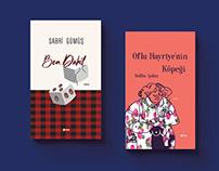 BURSA BOOK FAIR BRANDING / NEW DESIGNS