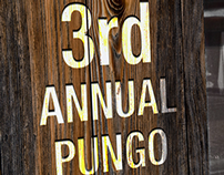 3rd Annual Pungo Pickup Collateral