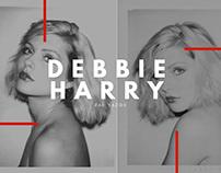 Debbie Harry: Style Icon