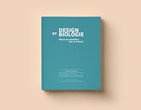 Design & Biologie - Mémoire