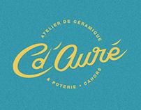 C d'Auré