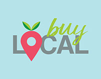Buy Local - Animation & Web Development