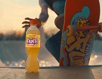 Fanta Limon-ta - Launch Campaign