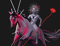 Five Horsemen of the Apocalypse