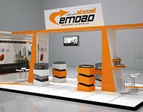 Emdad Booth