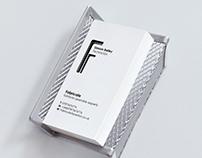 logo design for flat pack company
