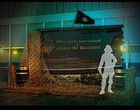 Pirate Theme Event