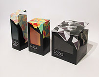 Packaging for photographic products