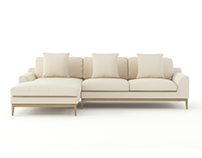 Sofa / Product Visualization