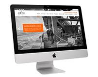 Site - Eketus Engenharia