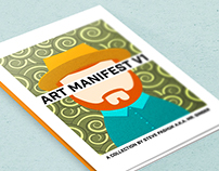Art Manifest V1: A Collection