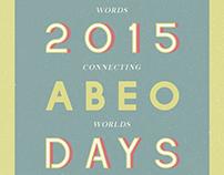 ABEO Days 2015