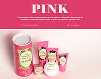 Granado - Pink