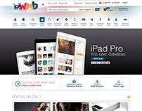 WMB Store