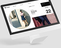 2nd Street USA - Website