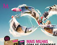 Millennium Bim - Camanha - Flamingo