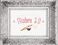 l'azdora 2.0 - bakery food project