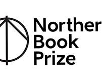Northern Book Prize Logo