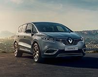 E-mag Renault Espace