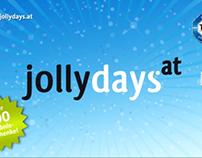Jolly Days TV Spot