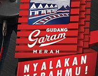 Gudang Garam Campaign
