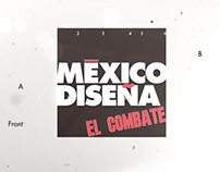 México Diseña by ELLE 2015