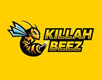 Killah beez logo