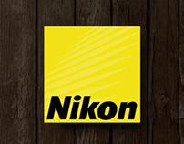 NIKON REFLEX CAMERA LESSONS 2015