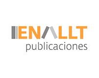 ENALLT Publicaciones (logo)