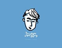 TVB Logo Design