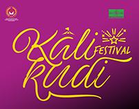 Kalikudi Festival 2016