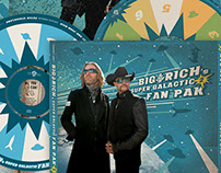 Big and Rich: Super Galactic Fan Pak 2