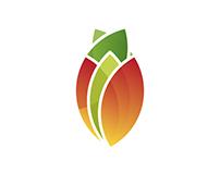 """Logo """"Expo del Pistacchio DOP di Bronte"""""""