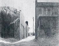 Alley Series no.2