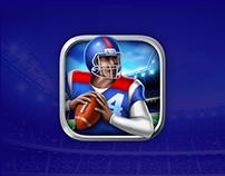 Kick Goal app icon