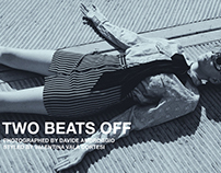 Two beats off -Cake Mag