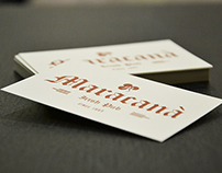 Maracanà Pub - Brand Profile