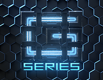 """G SERIES"" Logo Design"