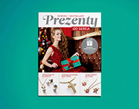 X-MAS GIFTS Reader's Digest Direct Marketing