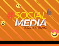 SOCIAL MEDIA | 2019| CONTEÚDO DIGITAL