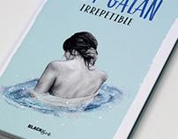Cubierta novela 'Irrepetible' de Roy Galán