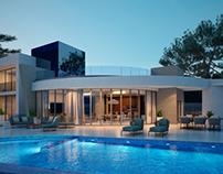 Villa Charlene