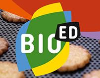 Bio ED - Branding