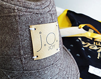 Проект JOY | этикетки |бирки | метки