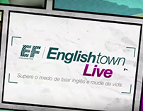 English town Live - Reality