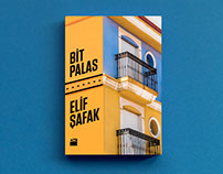 Bit Palas Book Cover